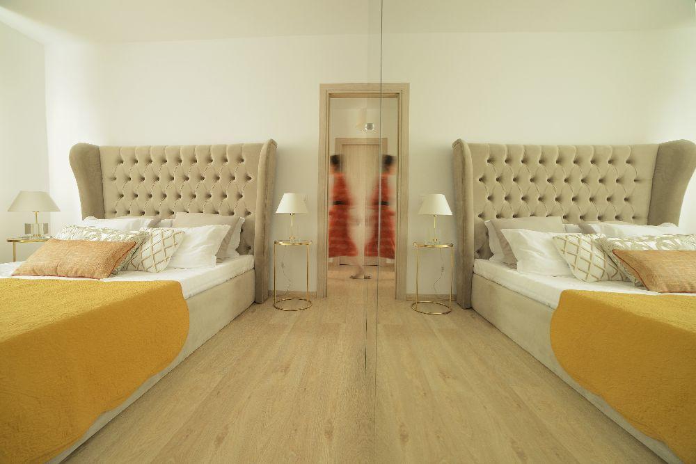 adelaparvu.com despre amenajare apartament 3 camere The Park, designer Irina Pogonaru (17)
