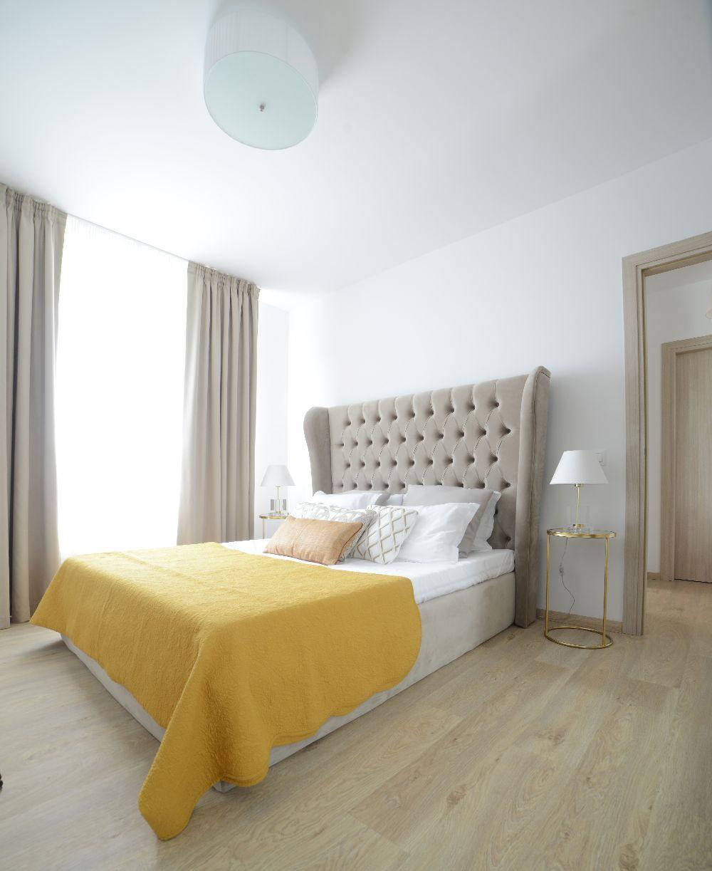 adelaparvu.com despre amenajare apartament 3 camere The Park, designer Irina Pogonaru (18)