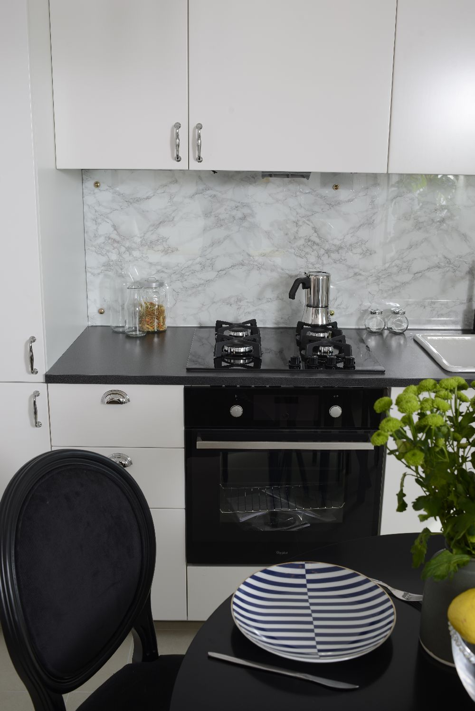 adelaparvu.com despre amenajare apartament 3 camere The Park, designer Irina Pogonaru (22)