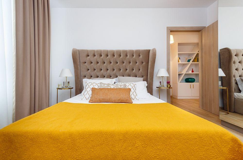 adelaparvu.com despre amenajare apartament 3 camere The Park, designer Irina Pogonaru (29)