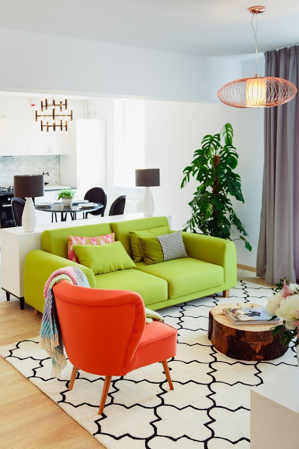 adelaparvu.com despre amenajare apartament 3 camere The Park, designer Irina Pogonaru (37)
