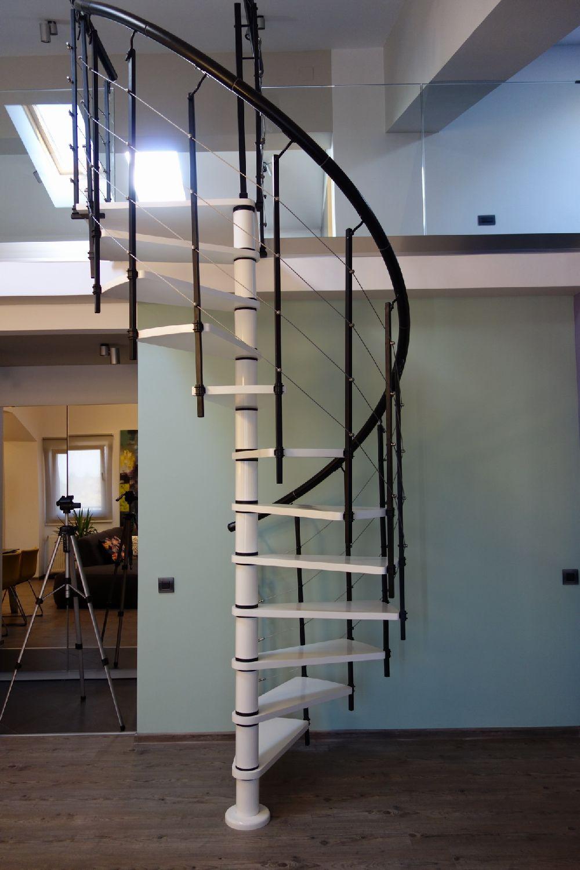 adelaparvu.com despre amenajare apartament la ultimul nivel Bucuresti, design interior arh. Alexandru Ispas, Foto Alexandru Ispas (13)