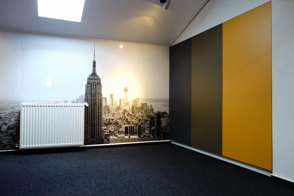adelaparvu.com despre amenajare apartament la ultimul nivel Bucuresti, design interior arh. Alexandru Ispas, Foto Alexandru Ispas (26)