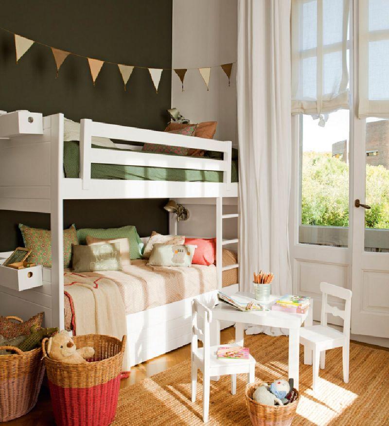 adelaparvu.com despre apartament amenajat in stil clasic modern, design interior BCA Interiors, Foto ElMueble (13)