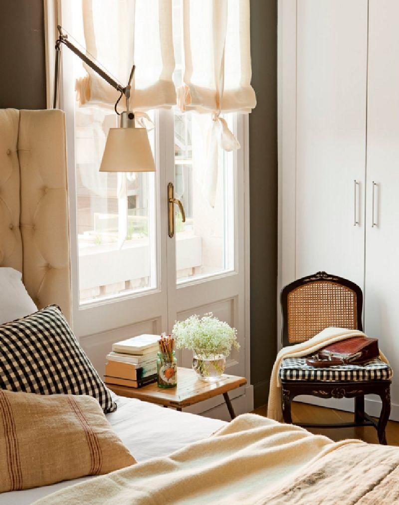 adelaparvu.com despre apartament amenajat in stil clasic modern, design interior BCA Interiors, Foto ElMueble (14)