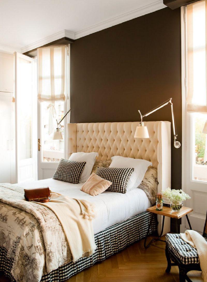 adelaparvu.com despre apartament amenajat in stil clasic modern, design interior BCA Interiors, Foto ElMueble (15)