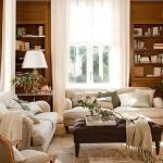 adelaparvu.com despre apartament amenajat in stil clasic modern, design interior BCA Interiors, Foto ElMueble (82)
