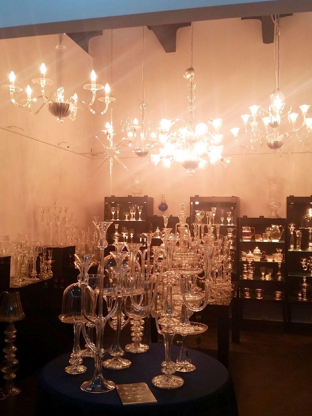 adelaparvu.com despre atelierul de sticlarie Gabriela Seres (1)