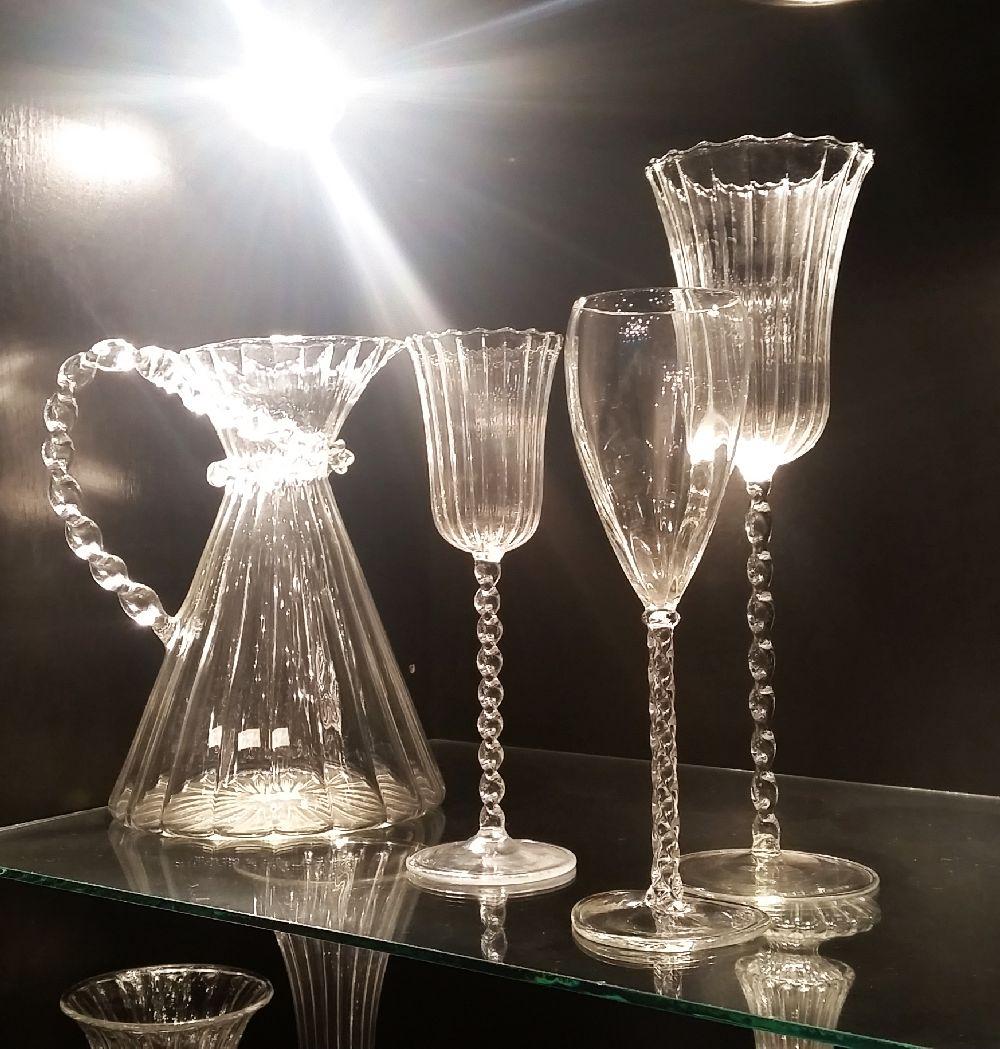 adelaparvu.com despre atelierul de sticlarie Gabriela Seres (14)