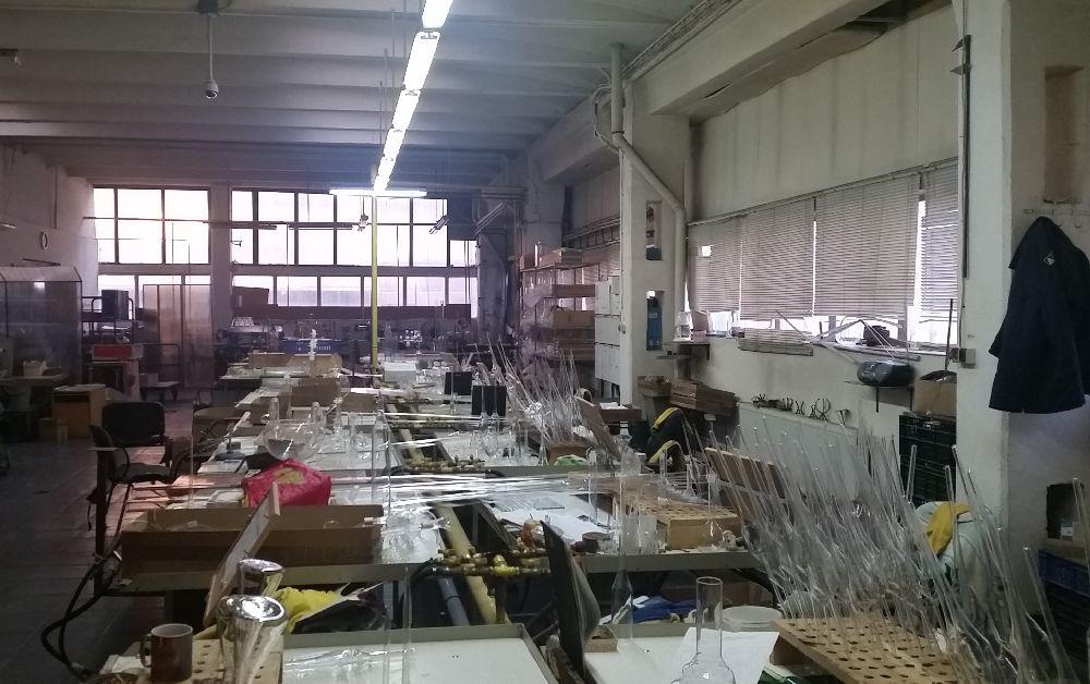 adelaparvu.com despre atelierul de sticlarie Gabriela Seres (38)