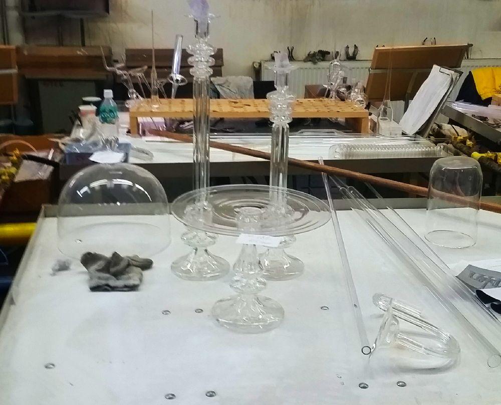 adelaparvu.com despre atelierul de sticlarie Gabriela Seres (48)