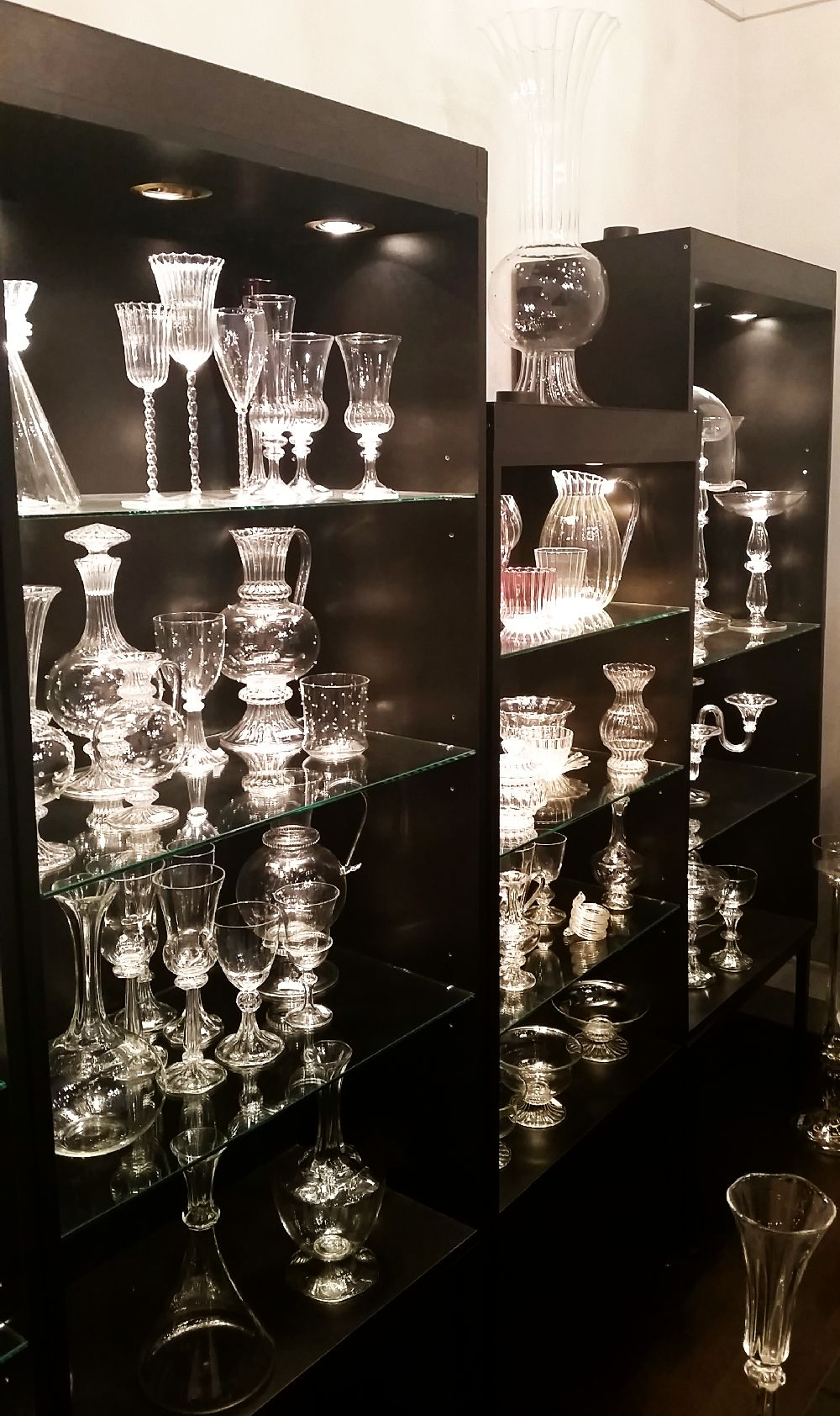 adelaparvu.com despre atelierul de sticlarie Gabriela Seres (55)