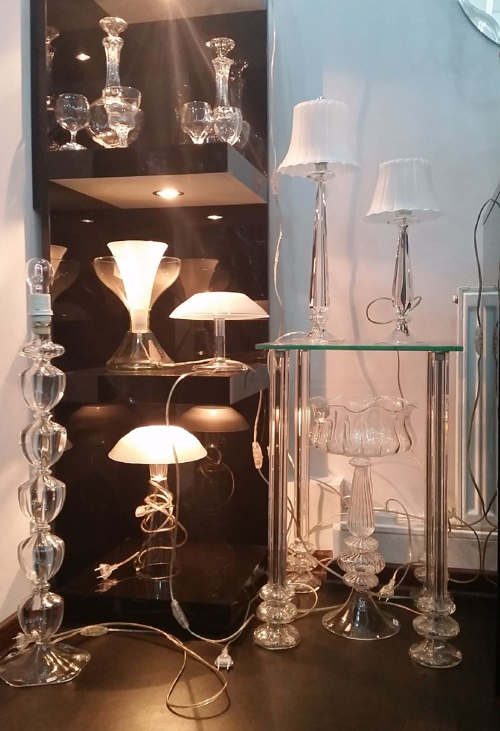 adelaparvu.com despre atelierul de sticlarie Gabriela Seres (60)