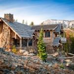 adelaparvu.com despre cabana de munte, Alpine Dancing Hearts, Monta SUA, arh Larry Pearson, designer de interior Debra Shull, Foto Yellowstone Traditions (13)