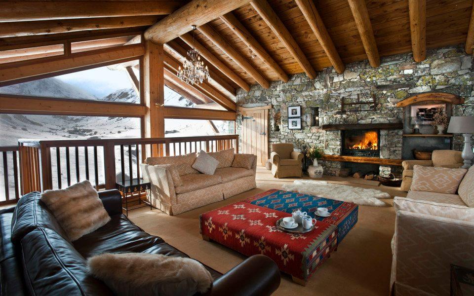 adelaparvu.com despre cabana de munte in Franta, Chalet Le Chardon, Foto Firefly Collection (17)