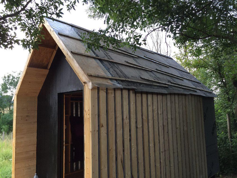 adelaparvu.com despre casa atelier, Casutz, design Stefan Lazar, Ezzo Design (13)
