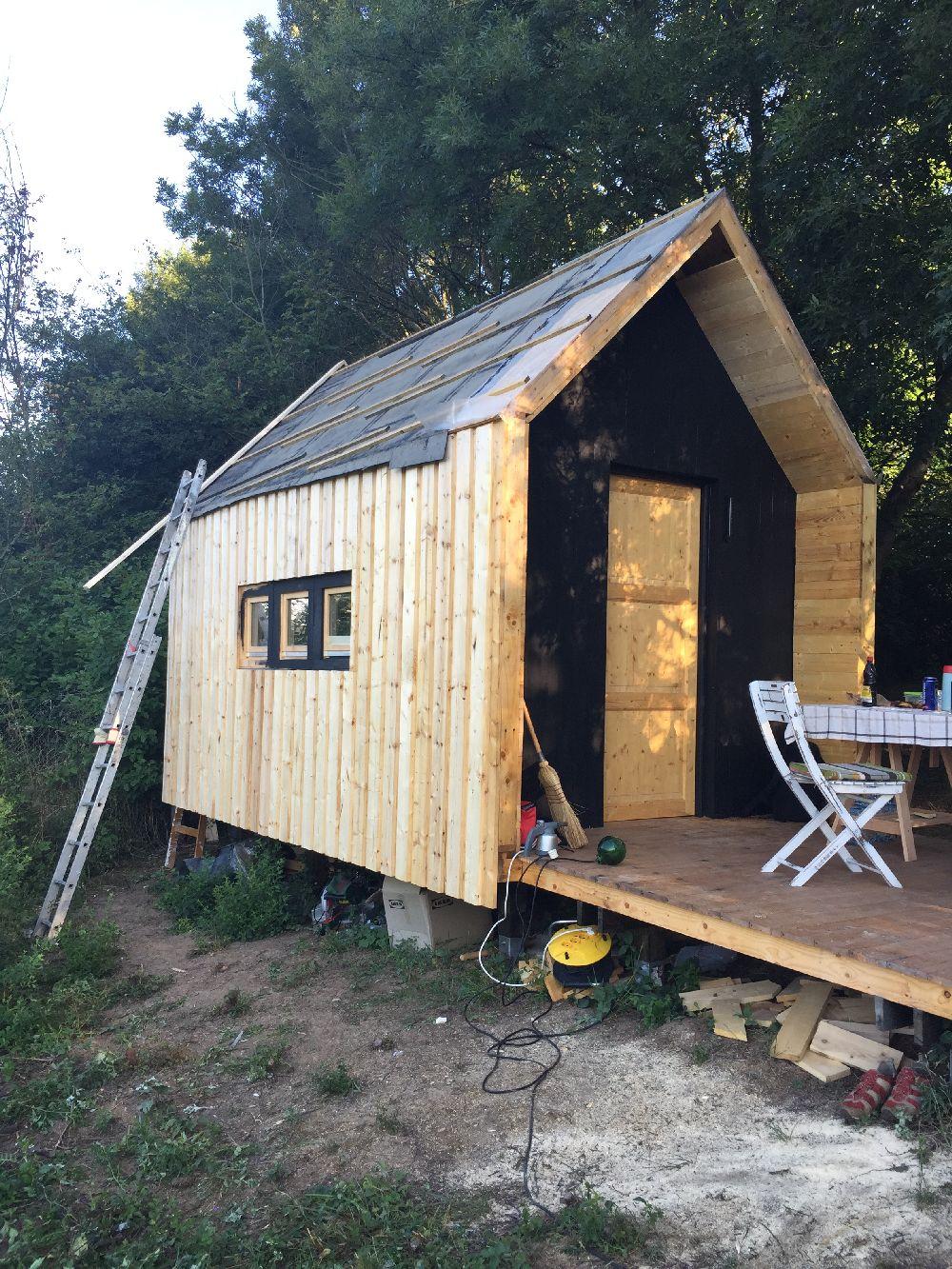 adelaparvu.com despre casa atelier, Casutz, design Stefan Lazar, Ezzo Design (14)