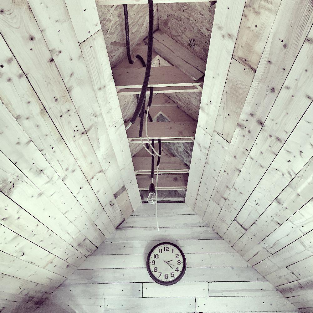 adelaparvu.com despre casa atelier, Casutz, design Stefan Lazar, Ezzo Design (30)