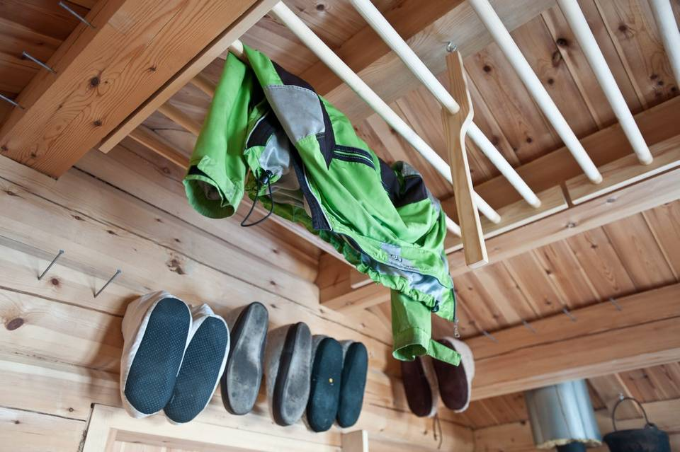 adelaparvu.com despre casa mica de vacanta, 11 mp, arhitectura Bendik Manum si arh Annelise Bjerkan, Foto Pasi Aalto (30)