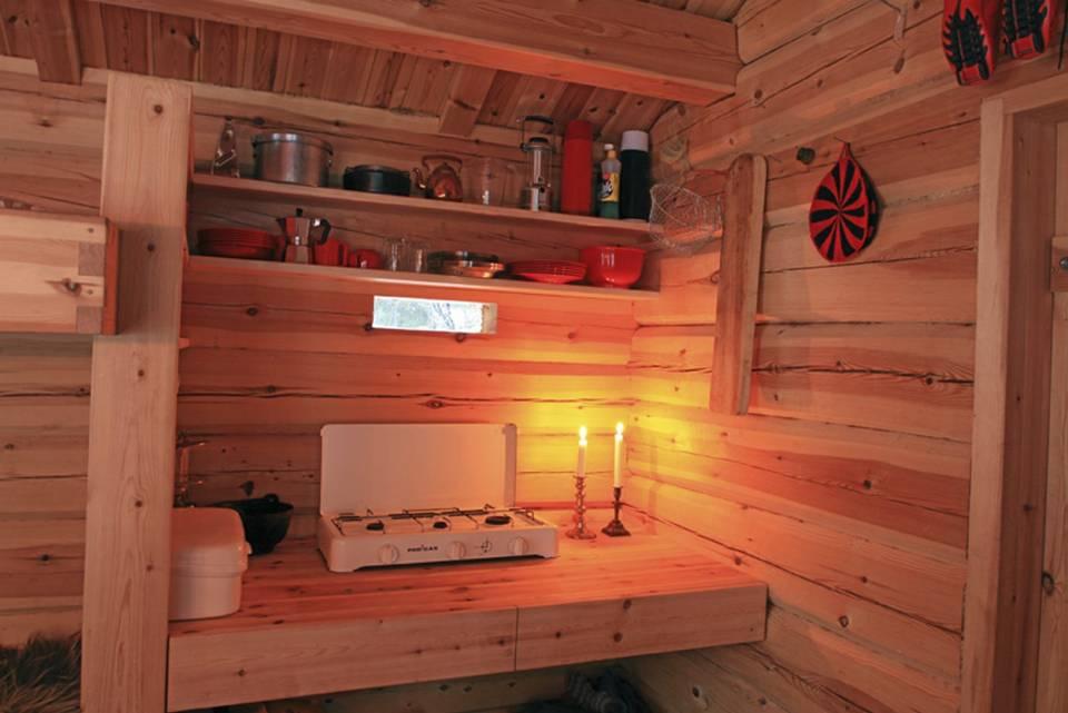 adelaparvu.com despre casa mica de vacanta, 11 mp, arhitectura Bendik Manum si arh Annelise Bjerkan, Foto Bendik Manum (6)