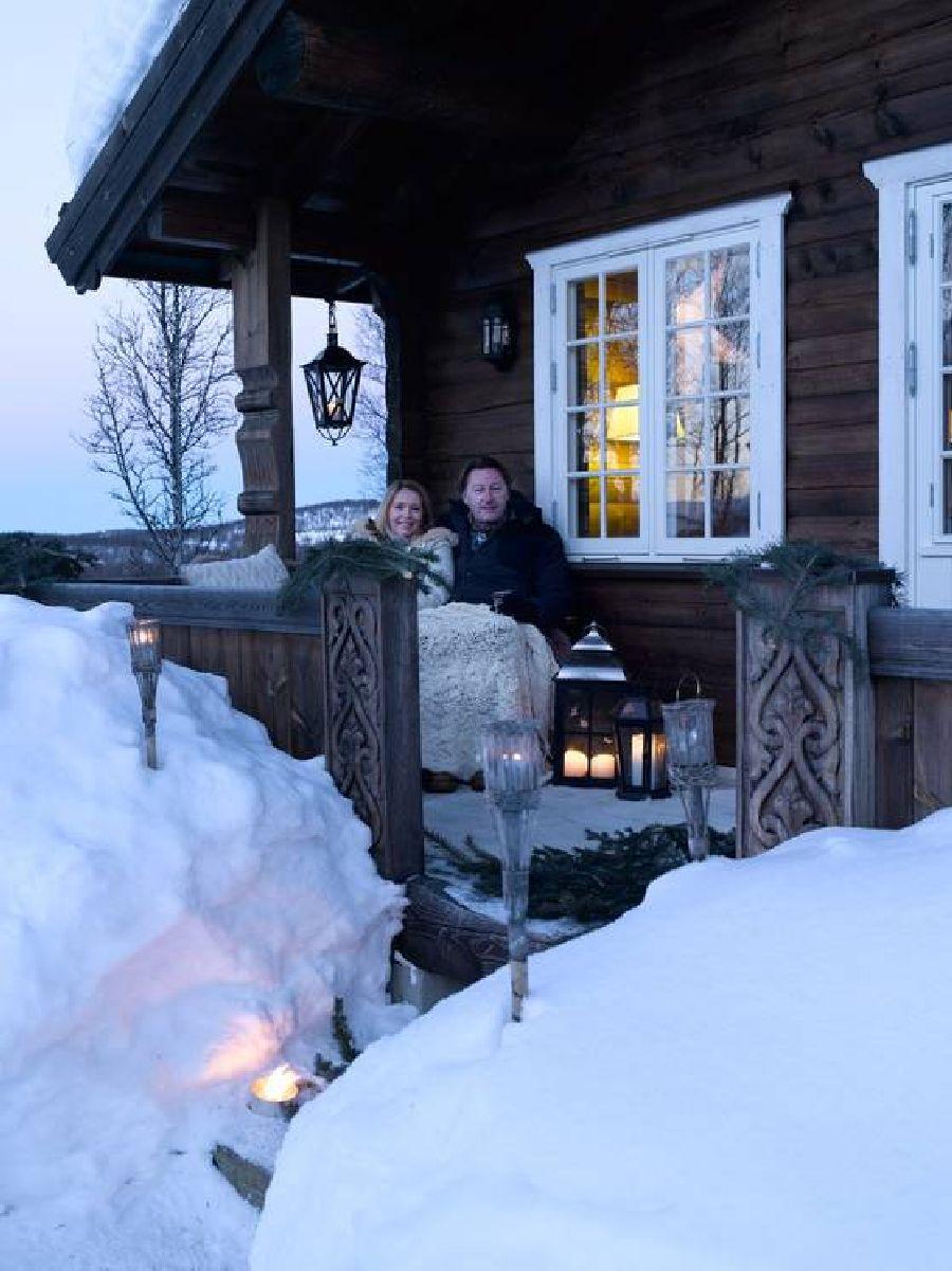 adelaparvu.com despre casa mica de vacanta Norvegia, Foto Per Erik Jaeger (1)