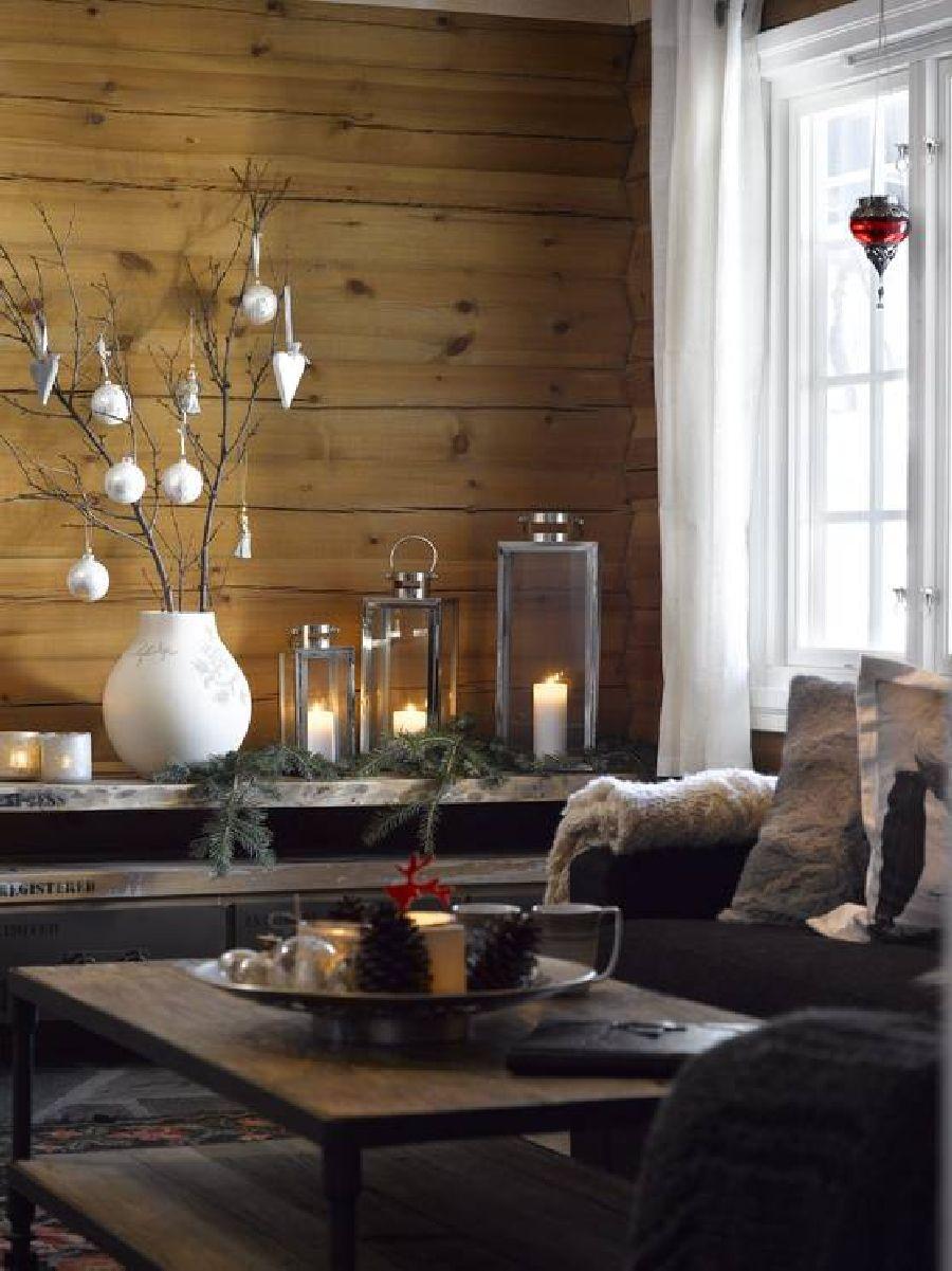 adelaparvu.com despre casa mica de vacanta Norvegia, Foto Per Erik Jaeger (3)
