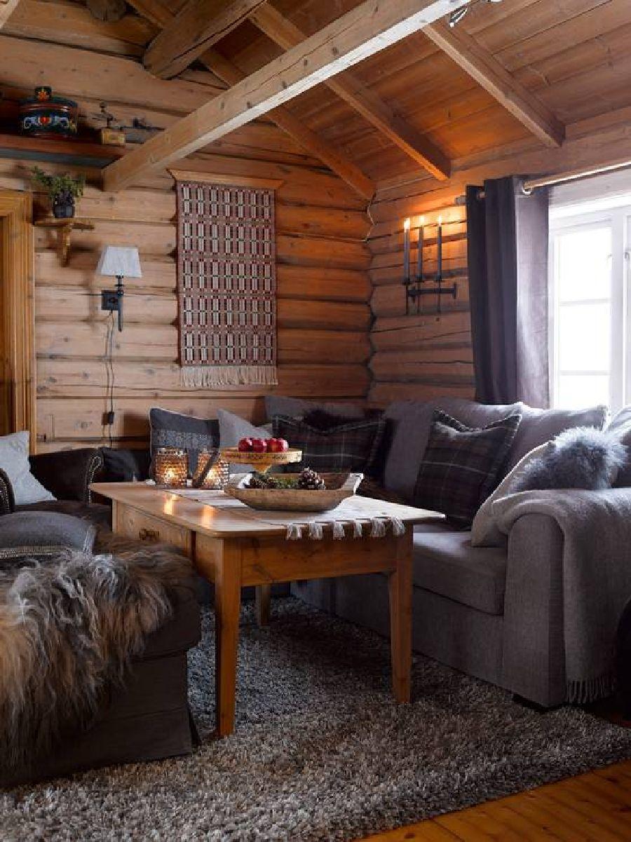 adelaparvu.com despre casa mica din lemn Norvegia, Foto Per Erik Jaeger (2)