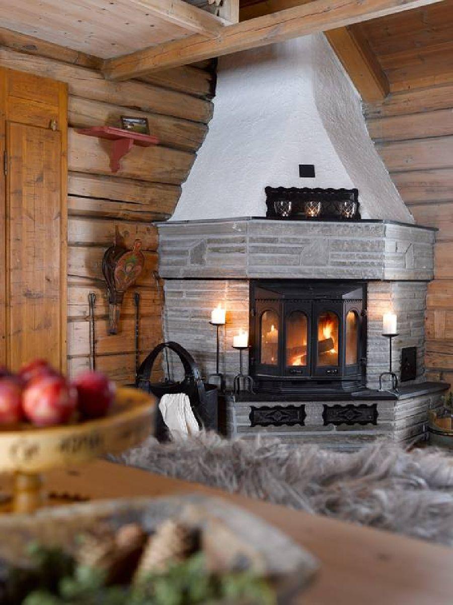 adelaparvu.com despre casa mica din lemn Norvegia, Foto Per Erik Jaeger (3)