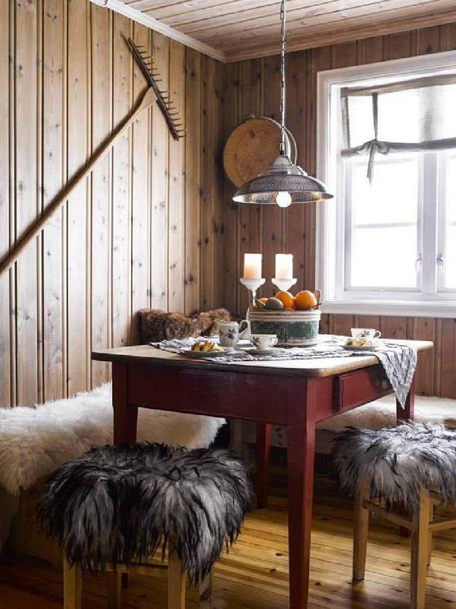 adelaparvu.com despre casa mica din lemn Norvegia, Foto Per Erik Jaeger (6)