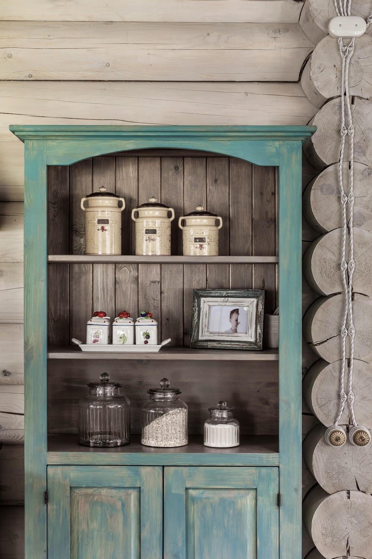 adelaparvu.com despre casa rustica, casa Rusia, design interior ID Design (10)