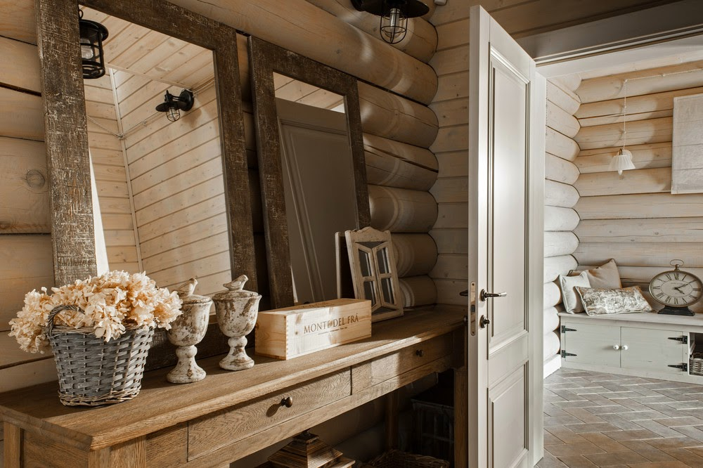 adelaparvu.com despre casa rustica, casa Rusia, design interior ID Design (13)