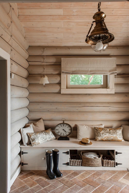 adelaparvu.com despre casa rustica, casa Rusia, design interior ID Design (14)