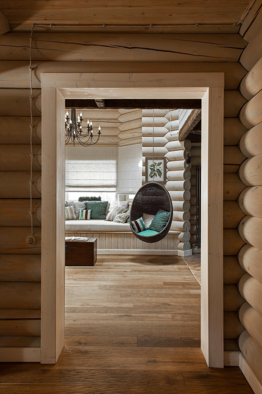 adelaparvu.com despre casa rustica, casa Rusia, design interior ID Design (15)