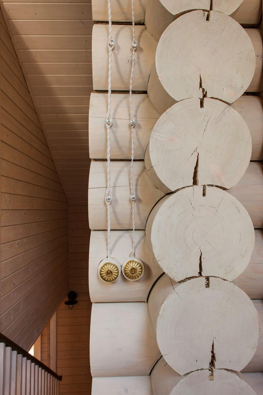 adelaparvu.com despre casa rustica, casa Rusia, design interior ID Design (19)