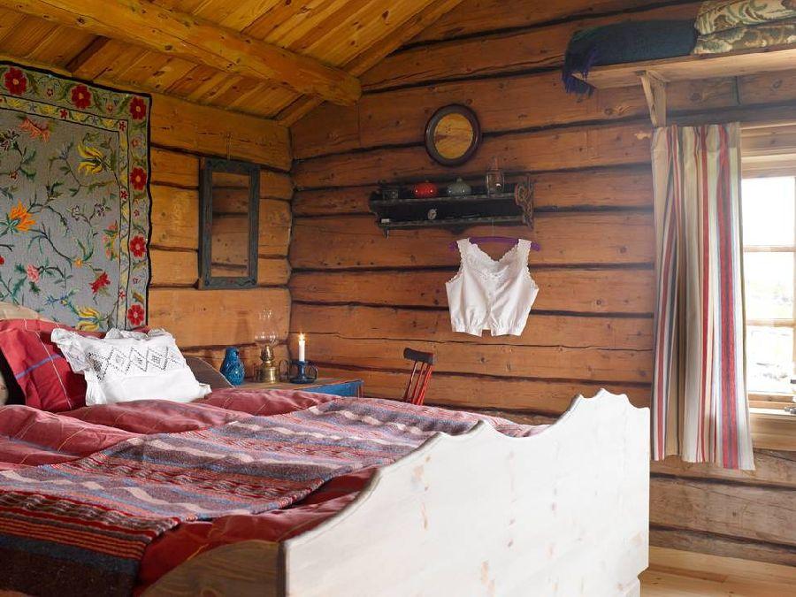 adelaparvu.com despre casa veche restaurata in Norvegia, casa de lemn in Hornsjo, Foto Per Erik Jaeger (10)