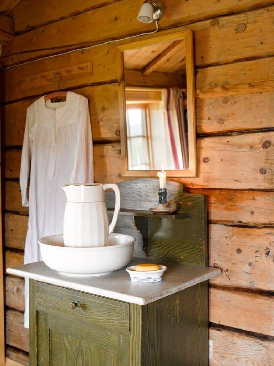 adelaparvu.com despre casa veche restaurata in Norvegia, casa de lemn in Hornsjo, Foto Per Erik Jaeger (11)