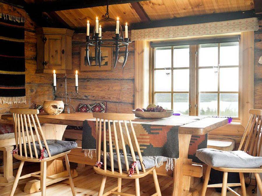 adelaparvu.com despre casa veche restaurata in Norvegia, casa de lemn in Hornsjo, Foto Per Erik Jaeger (6)