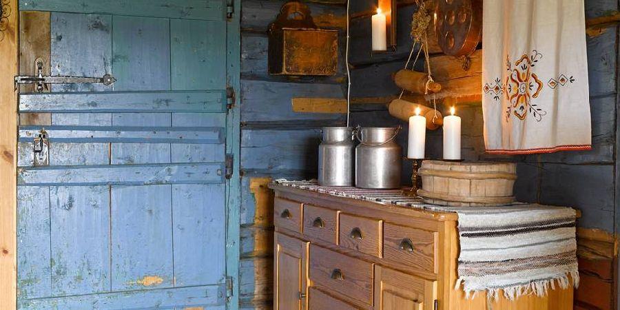 adelaparvu.com despre casa veche restaurata in Norvegia, casa de lemn in Hornsjo, Foto Per Erik Jaeger (8)