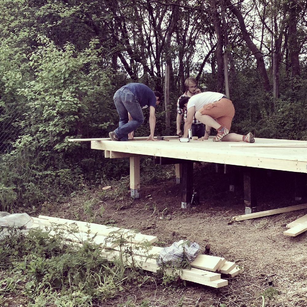 adelaparvu.com despre casuta din lemn pentru gradina construita cu unelte Bosch, design Stefan Lazar, Foto Stefan Lazar (13)