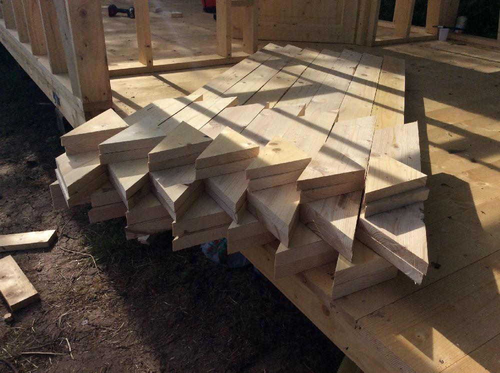 adelaparvu.com despre casuta din lemn pentru gradina construita cu unelte Bosch, design Stefan Lazar, Foto Stefan Lazar (21)