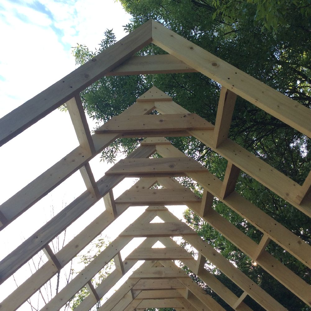 adelaparvu.com despre casuta din lemn pentru gradina construita cu unelte Bosch, design Stefan Lazar, Foto Stefan Lazar (24)