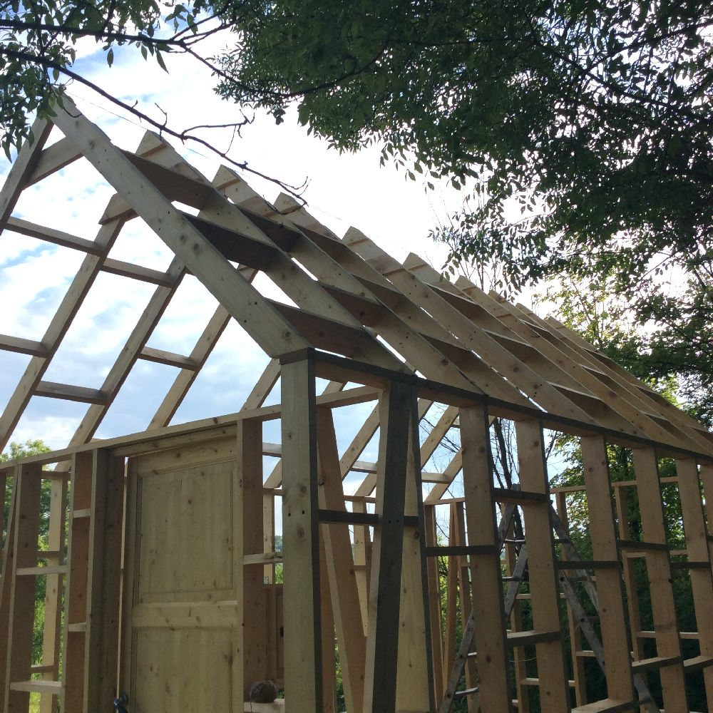 adelaparvu.com despre casuta din lemn pentru gradina construita cu unelte Bosch, design Stefan Lazar, Foto Stefan Lazar (25)