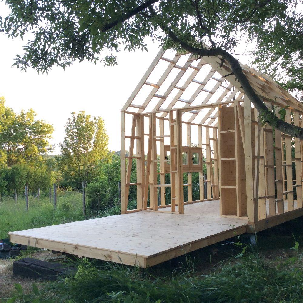 adelaparvu.com despre casuta din lemn pentru gradina construita cu unelte Bosch, design Stefan Lazar, Foto Stefan Lazar (31)