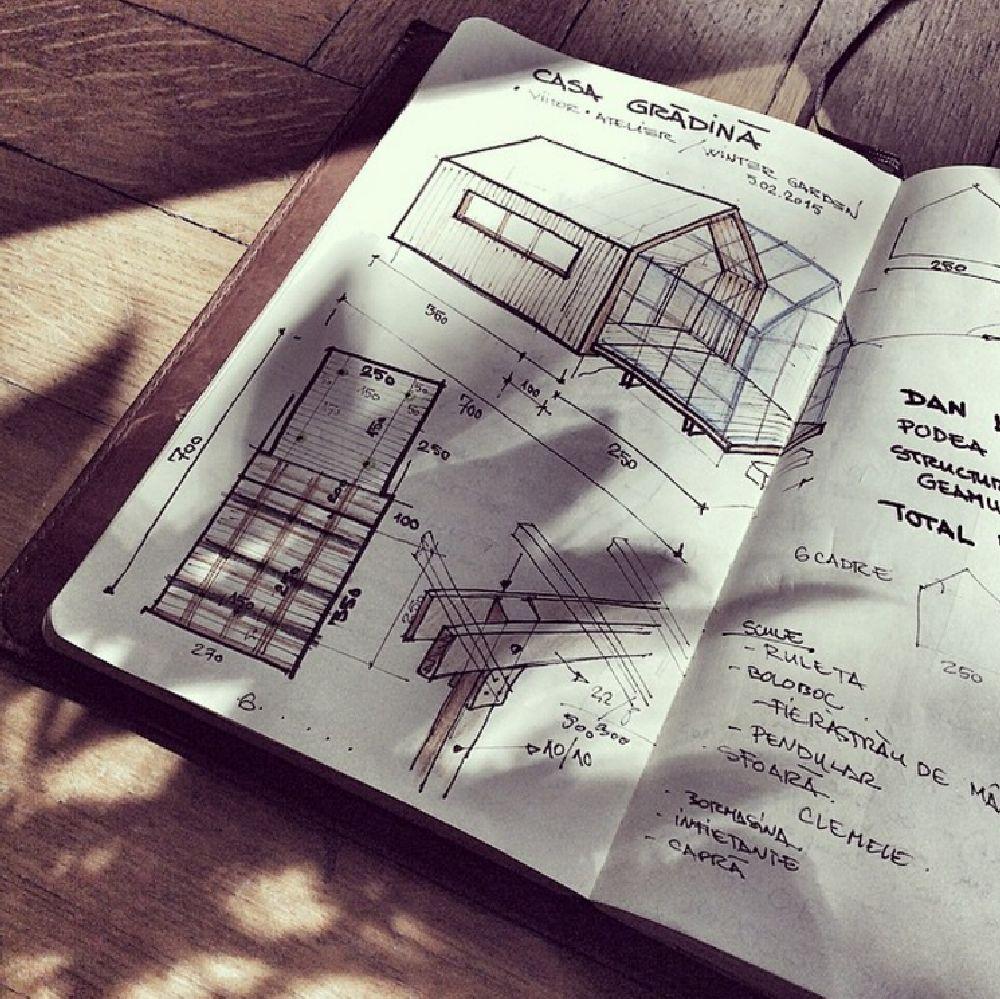 adelaparvu.com despre casuta din lemn pentru gradina construita cu unelte Bosch, design Stefan Lazar, Foto Stefan Lazar (37)