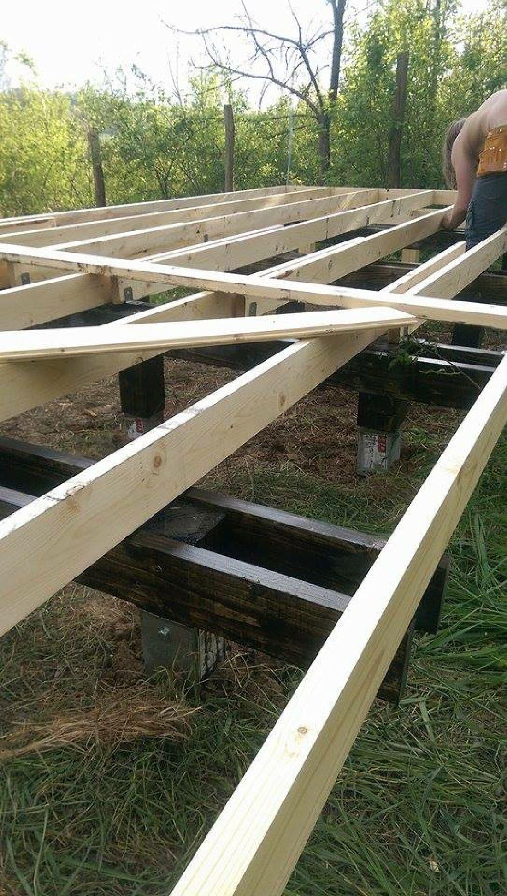 adelaparvu.com despre casuta din lemn pentru gradina construita cu unelte Bosch, design Stefan Lazar, Foto Stefan Lazar (8)