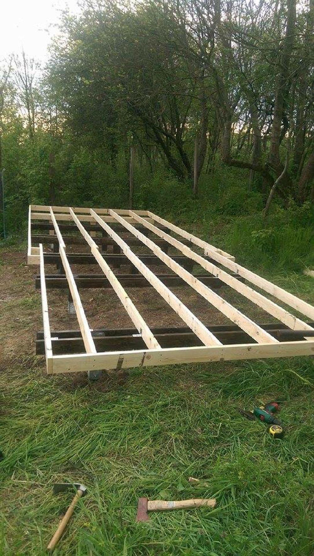 adelaparvu.com despre casuta din lemn pentru gradina construita cu unelte Bosch, design Stefan Lazar, Foto Stefan Lazar (9)