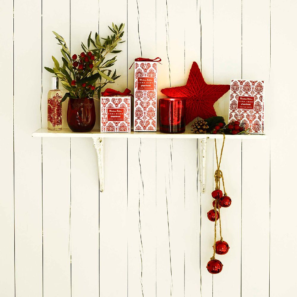 adelaparvu.com despre decor de Craciun in spirit nordic, colectia Zara Home Christmas 2015 (14)
