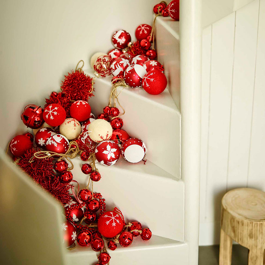 adelaparvu.com despre decor de Craciun in spirit nordic, colectia Zara Home Christmas 2015 (21)
