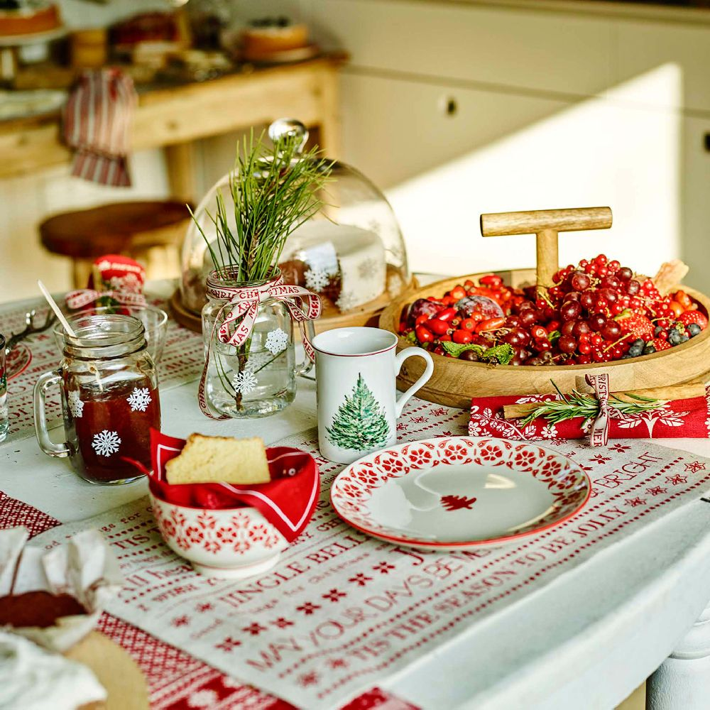 adelaparvu.com despre decor de Craciun in spirit nordic, colectia Zara Home Christmas 2015 (3)