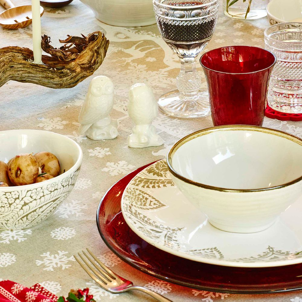 adelaparvu.com despre decor de Craciun in spirit nordic, colectia Zara Home Christmas 2015 (4)